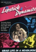 Lipstick & Dynamite: The First Ladies Of Wrestling (DVD)