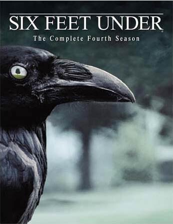 Six Feet Under: The Complete Fourth Season (DVD)