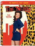 The Nanny: The Complete First Season (DVD)