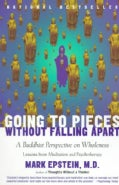 Going to Pieces Without Falling Apart: A Buddhist Perspective on Wholeness (Paperback)