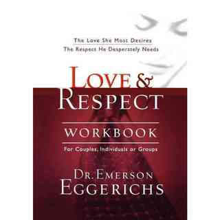 Love & Respect Workbook (Paperback)