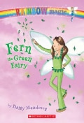 Fern the Green Fairy (Paperback)