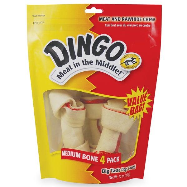 8 in 1  Dingo Dog Treats 4 Count 25159750