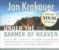 Under the Banner of Heaven: A Story of Violent Faith (CD-Audio)
