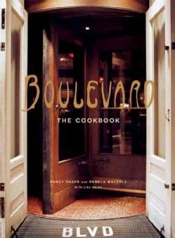 Boulevard: The Cookbook (Hardcover)