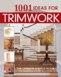 1001 Ideas for Trimwork (Paperback)