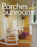 Porches and Sunrooms: Planning and Remodeling Ideas (Paperback)