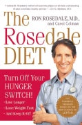 The Rosedale Diet (Paperback)