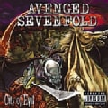 Avenged Sevenfold - City of Evil (Parental Advisory)