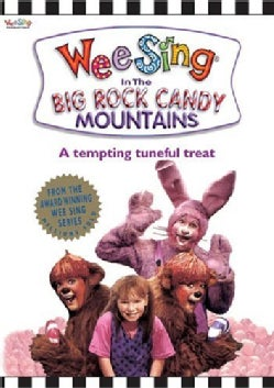 Wee Sing In the Big Rock Candy Mountains (DVD)