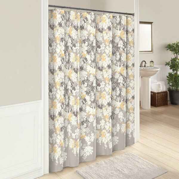 Marble Hill Garden Party Shower Curtain 25197306