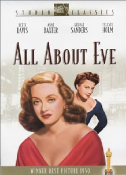 All About Eve (DVD)
