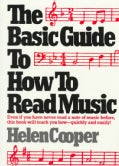 Basic Guide to How to Read Music (Paperback)