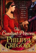 The Constant Princess (Hardcover)