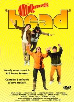 Head (DVD)
