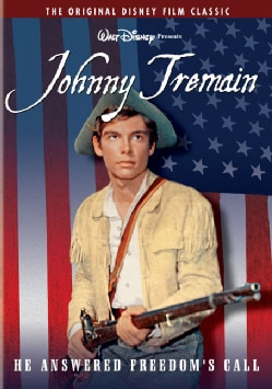 Johnny Tremain (DVD)