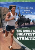 The World's Greatest Athlete (DVD)
