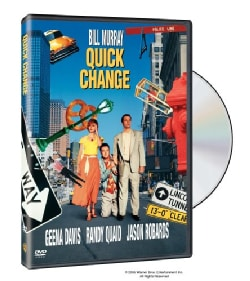 Quick Change (DVD)