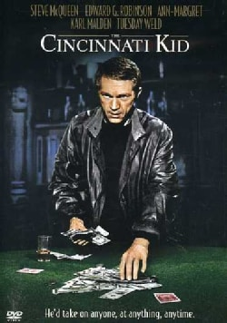 The Cincinnati Kid (DVD)