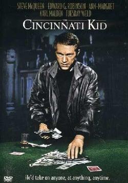 The Cincinnati Kid (DVD)