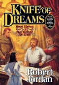 Knife of Dreams (Hardcover)