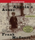 Angela's Ashes: A Memoir (CD-Audio)