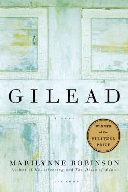 Gilead (Paperback)