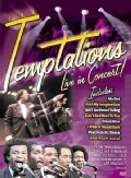 The Temptations: Live in Concert (DVD)