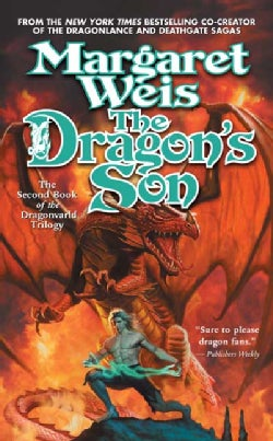 The Dragon's Son (Paperback)