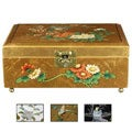Clementina Jewelry Box (China)