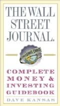 The Wall Street Journal Complete Money & Investing Guidebook (Paperback)