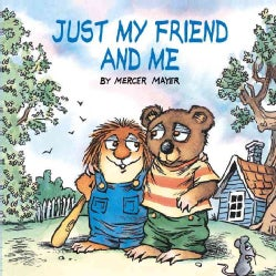 Just My Friend and Me (Paperback)