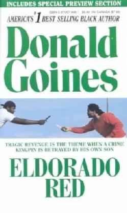 Eldorado Red (Paperback)