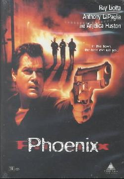 Phoenix (DVD)
