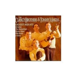 Clancy Brothers - Greatest Irish Hits