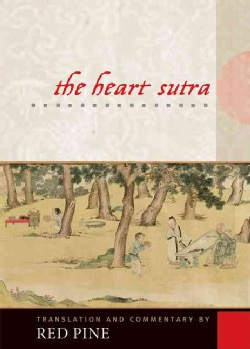 The Heart Sutra: The Womb of Buddhas (Paperback)