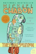 The Final Solution: A Story of Detection (Paperback)