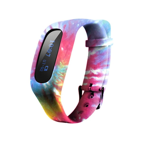 ACTIVITY TRACKER II TIE DYE PINK 25308832