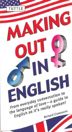 Making Out in English (Paperback)