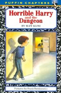 Horrible Harry and the Dungeon (Paperback)
