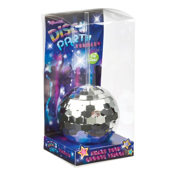 Toysmith Disco Ball Cup 25316505