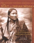 The Spirit Of Indian Women (Paperback)