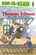 Thomas Edison to the Rescue (Paperback)