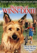 Because Of Winn-Dixie (DVD)