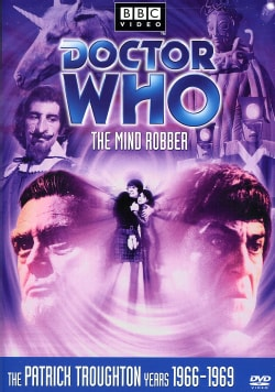 Doctor Who: Ep. 45- The Mind Robber (DVD)