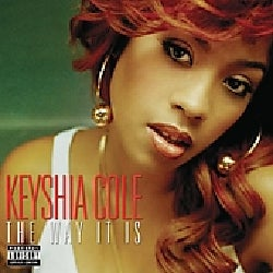 Keyshia Cole - The Way it Is (Parental Advisory)