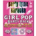 Various - Party Tyme Karaoke: Girl Pop Party Pack