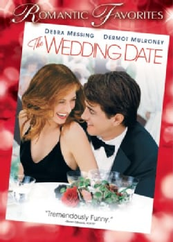The Wedding Date (DVD)