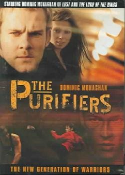 The Purifiers (DVD)