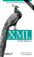 Xml Pocket Reference (Paperback)